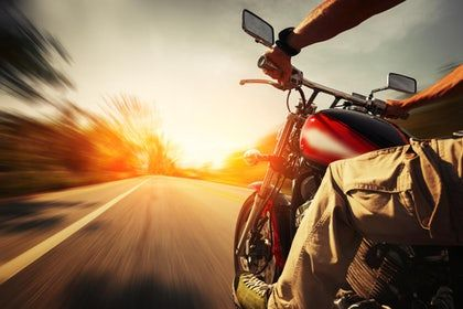 Tupelo Motorcycle insurance